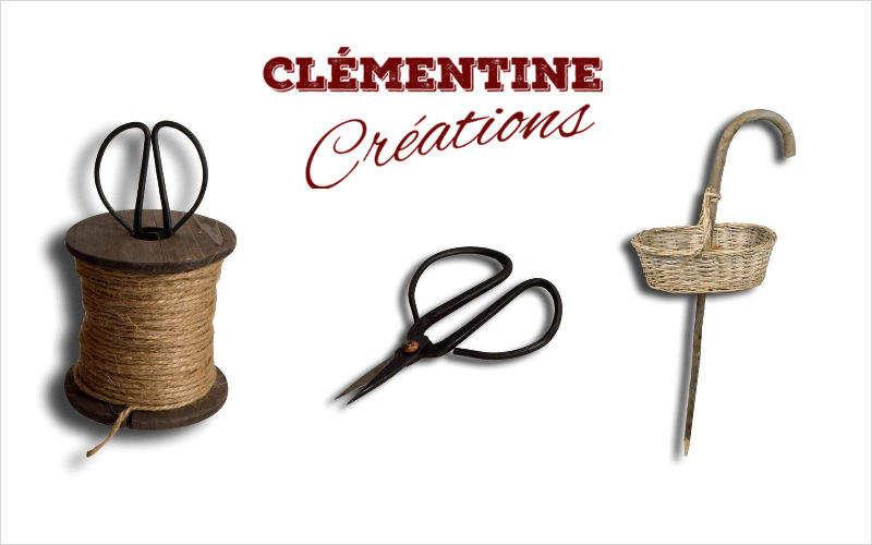 Clementine Creations Schnur Eisenwaren Metallwaren  |