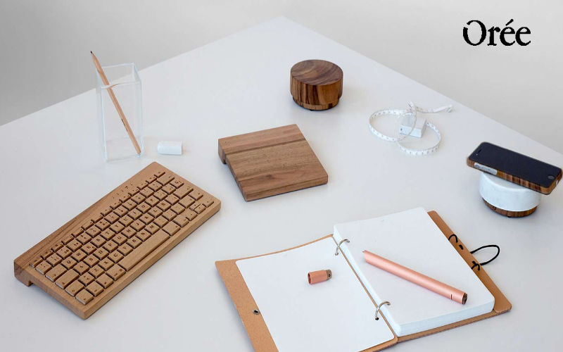 ORÉE Tastatur Informatik, PCs High-Tech  |