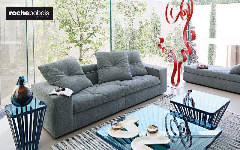ROCHE BOBOIS Sofa 3-Sitzer Sofas Sitze & Sofas  |