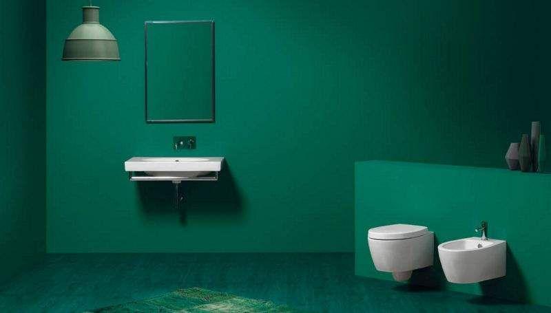 SIMAS Badezimmer Badezimmer Bad Sanitär  |
