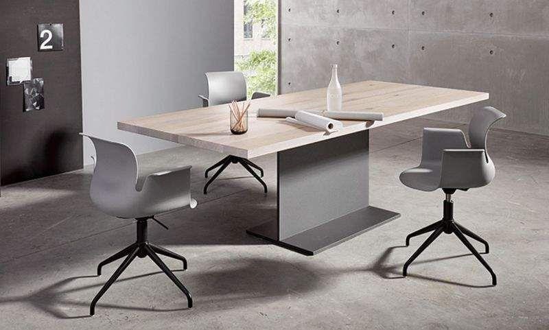 Asco Bureau-Plat Schreibtische & Tische Büro Büro | Design Modern