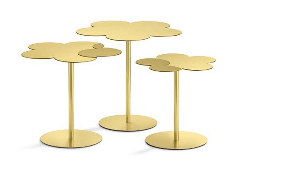 GHIDINI 1961 Beistelltisch Beistelltisch Tisch  |