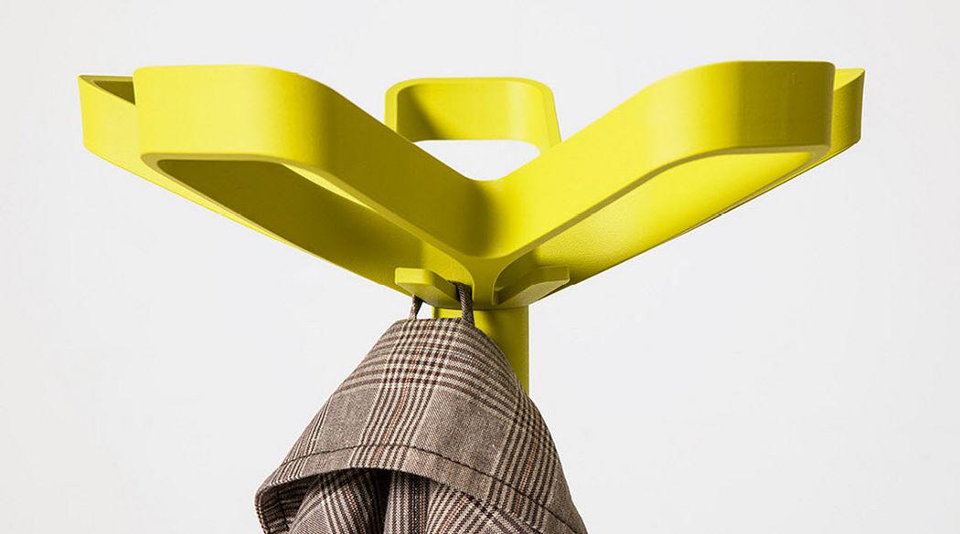 ROBERT BRONWASSER Kleiderständer Möbel & Accessoires für den Eingangsbereich Regale & Schränke  |