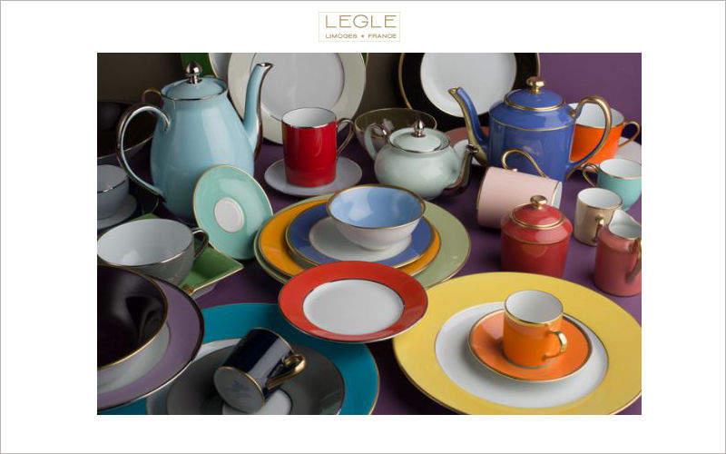 Legle Teekanne Kaffee- und Teekannen Geschirr  |