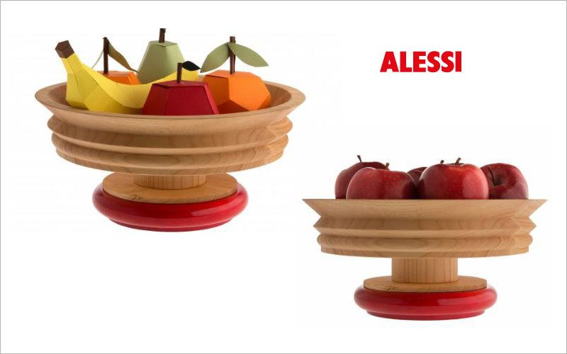 Alessi Früchteschale Becher und kleine Becher Geschirr  |