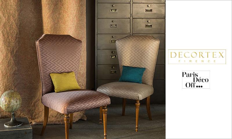 Decortex Sitzmöbel Stoff Möbelstoffe Stoffe & Vorhänge   