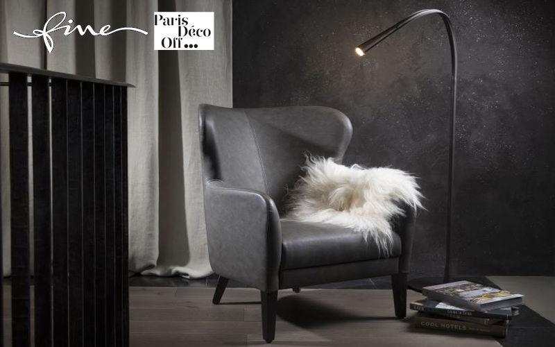 FINE Kunstleder Möbelstoffe Stoffe & Vorhänge  |