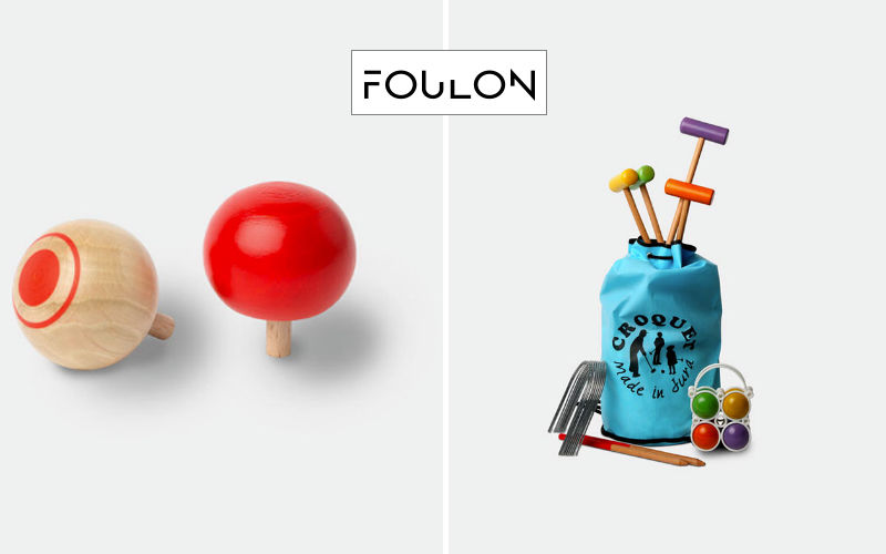 FOULON Kricket Spiele im Freien Spiele & Spielzeuge  |