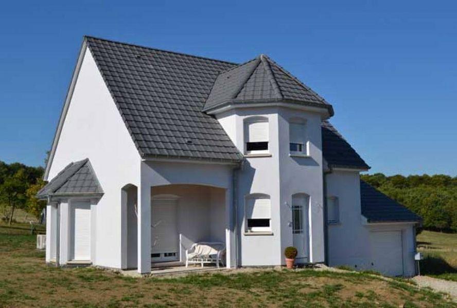 ALSAMAISON Einfamilienhäuser Häuser  |
