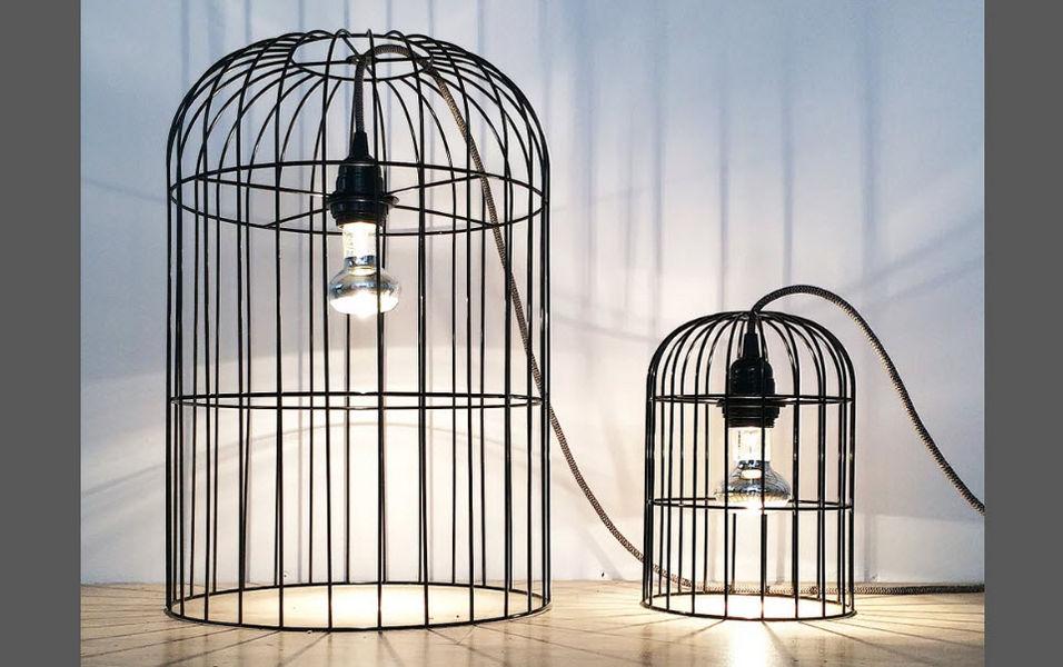 AN°SO Tischlampen Lampen & Leuchten Innenbeleuchtung  |