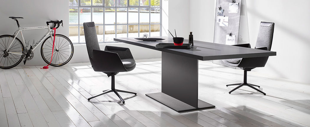 Asco Chefschreibtisch Schreibtische & Tische Büro  |