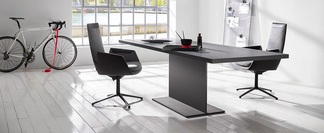 Asco Direktionsschreibtisch Schreibtische & Tische Büro  |