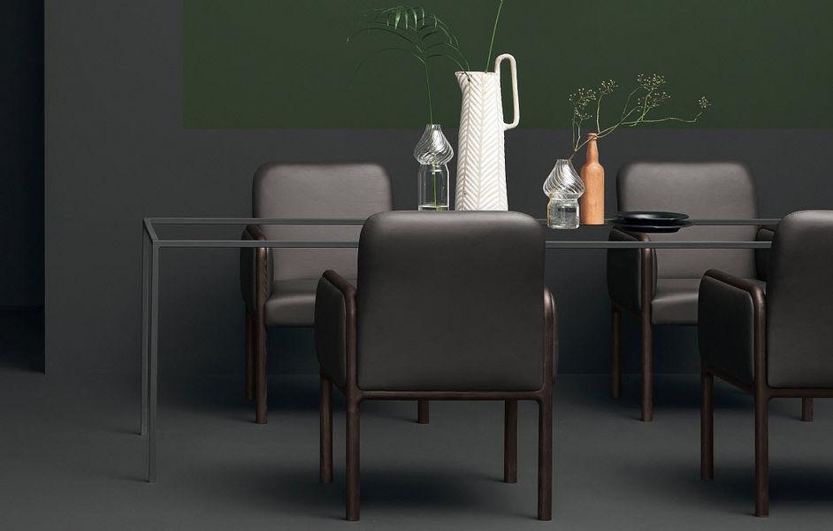 PIAVAL Bridge-Sessel Sessel Sitze & Sofas  |