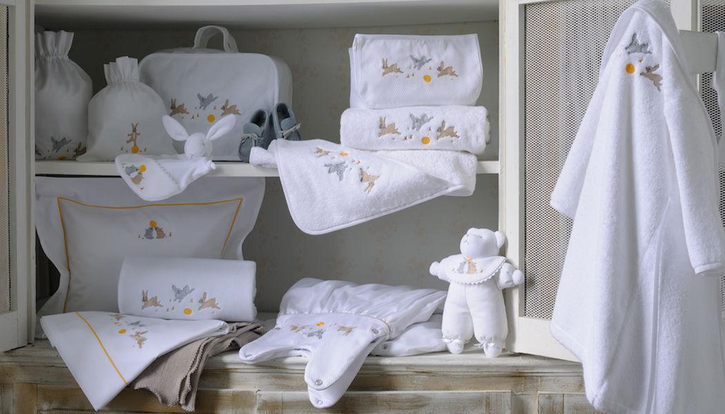 Noel Babybettwäscheset Kinderbettwäsche Kinderecke  |