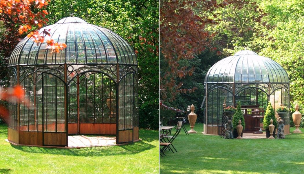 Außergewöhnlich Gewächshäuser - Gartenhäuser, Gartentore... | Decofinder #AQ_75