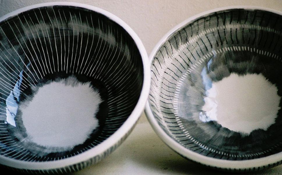 AGNES NIVOT Deko-Schale Schalen und Gefäße Dekorative Gegenstände  |