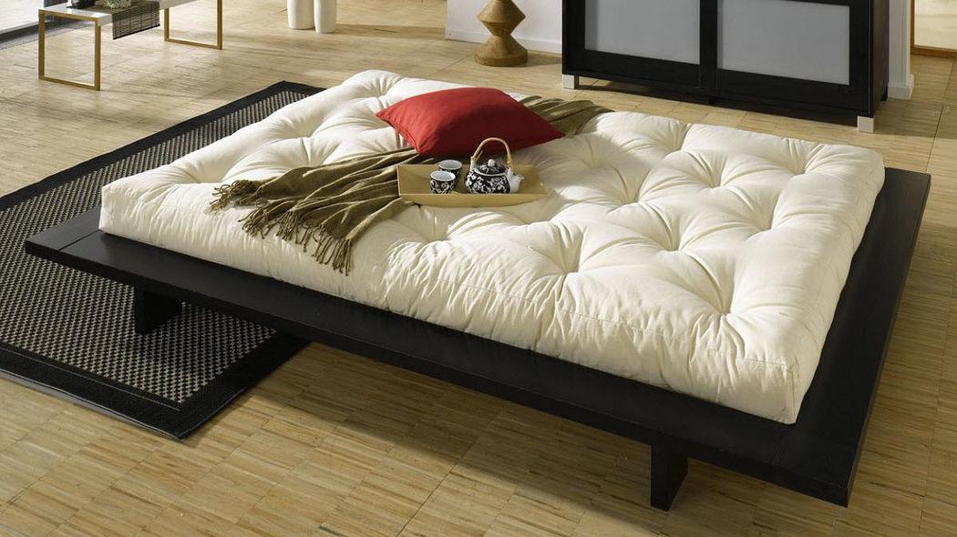 Futon Design Futon Einzelbett Betten  |