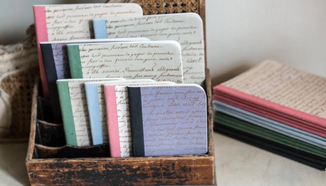 MERCI LOUIS Notizbuch Papier- und Schreibwaren Papetterie - Büro   