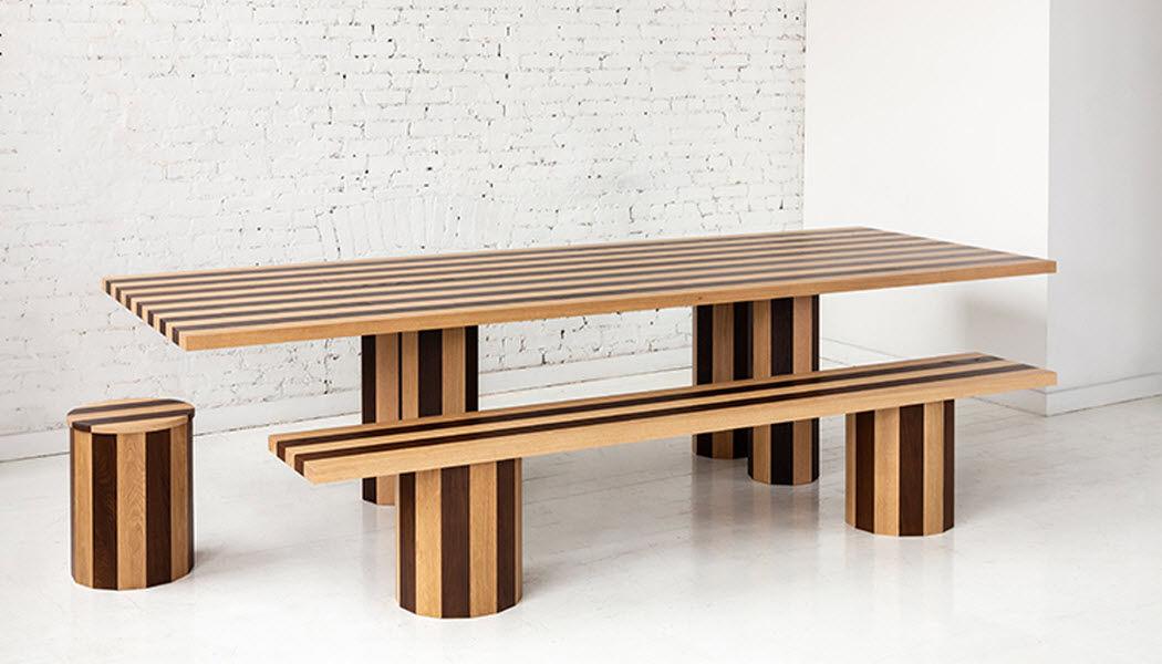 Fort Standard Rechteckiger Esstisch Esstische Tisch  |