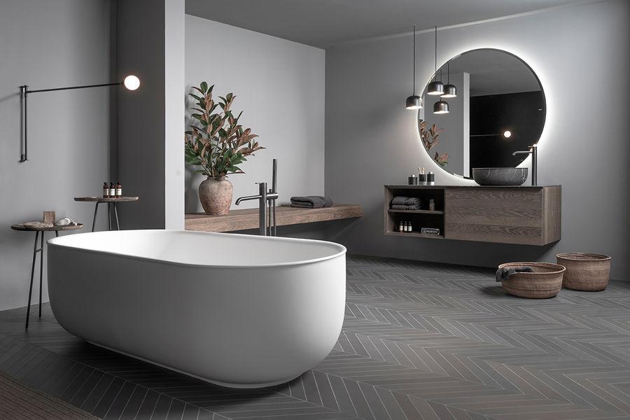 INBANI Badezimmer Badezimmer Bad Sanitär Badezimmer | Design Modern