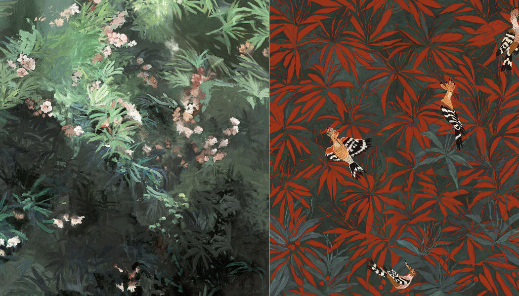 Lizzo Tapete Tapeten Wände & Decken  |