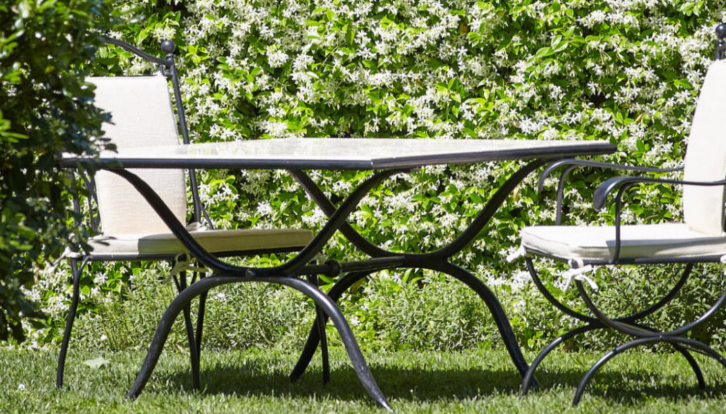 OFFICINA CIANI Gartentisch Gartentische Gartenmöbel  |
