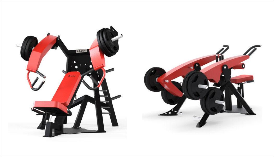 Laroq Multiform Multifunktionales Fitnessgerät Verschiedene Fitnessartikel Fitness  |