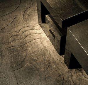 Armani Casa - croquis - Moderner Teppich