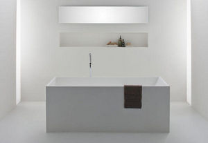 Thalassor - Freistehende Badewanne