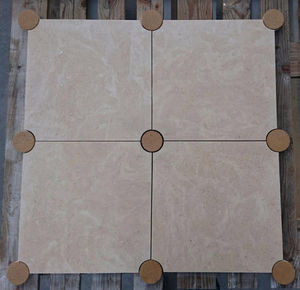 Sols  Pierre & Marbre - Platte aus Naturstein