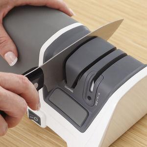 Elektrischer Messerschleifer