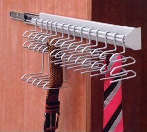 Agencia Accessoires Placard Krawattenbügel