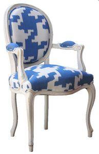 Moissonnier Medaillon-Sessel