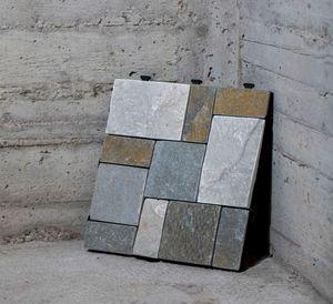Fligo Terrassenplatte