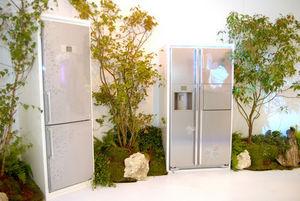Dacor Amerikanischer Kühlschrank