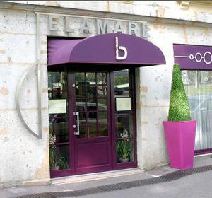 Stores Bourgogne Baldachin