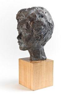 Mensch Kopf