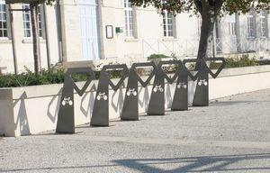 Polynove Fahrradständer