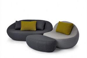 spHaus - flirtstones-- - Sofa 5 Sitzer