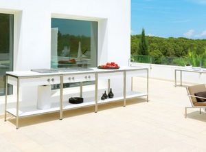 Viteo Outdoors -  - Sommerküche