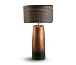 Carlesso - africa - Tischlampen