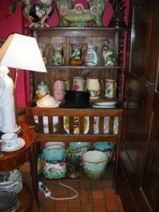 Art & Antiques - dressoir xixe - Anrichte