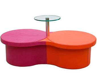 Christophe Fey Concept -  - Sofa 2 Sitzer