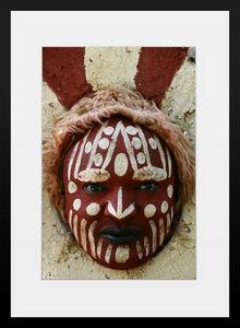 PHOTOBAY - kukuyu portrait n°2 - Fotografie