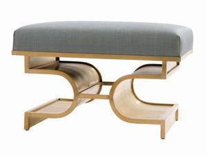 Stark - carlton bench - Hocker