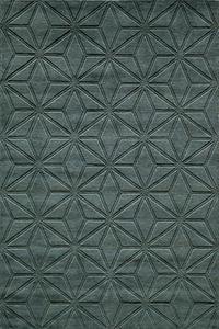 Momeni - gramercy  - Moderner Teppich
