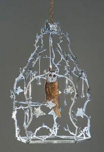 JOY DE ROHAN CHABOT -  - Deckenlampe Hängelampe