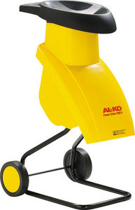 AL-KO - broyeur à lames gros branchages power slide 2500 - Gartenwerkzeuge