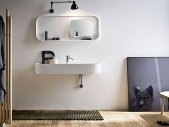 Rexa Design - fonte - Waschbecken