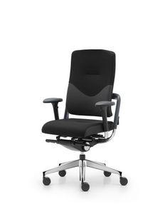 Design + - xenium classic - Ergonomischer Stuhl